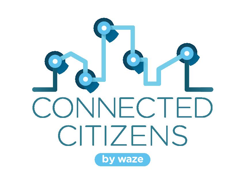 Waze Connected Citizens Program Logo (White).png