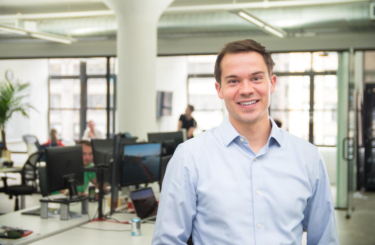 Michael Martin, CEO of RapidSOS, talks about RapidSOS
