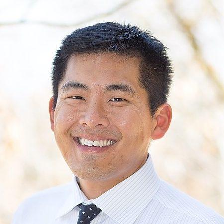 Eugene Hsu