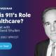 9th US Veteran Affairs Secretary David Shulkin - Webinar on 911's Role in Healthcare