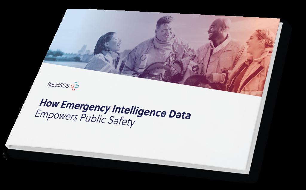 eBook_How Emergency Intelligence Data Empowers Public Safety