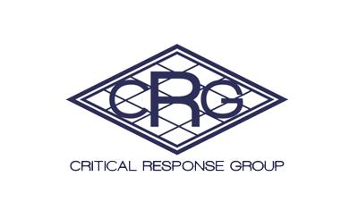 Critical Response Group logo