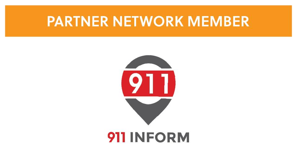 911 Inform_Banner
