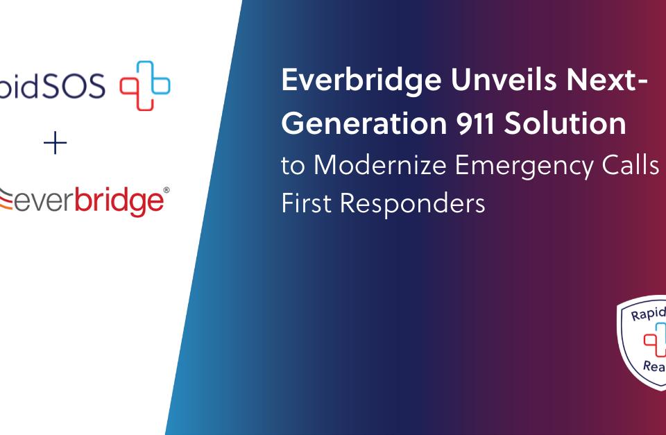 Everbridge Press Announcement