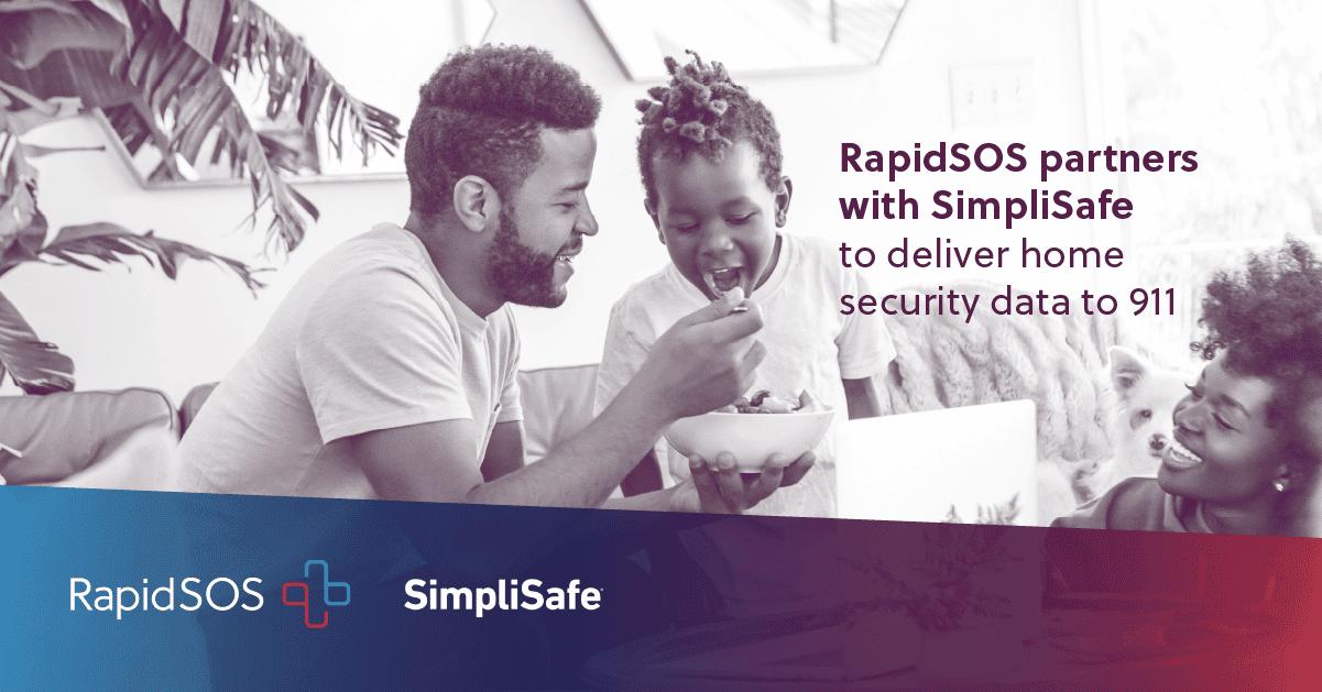 SimpliSafe Partnership