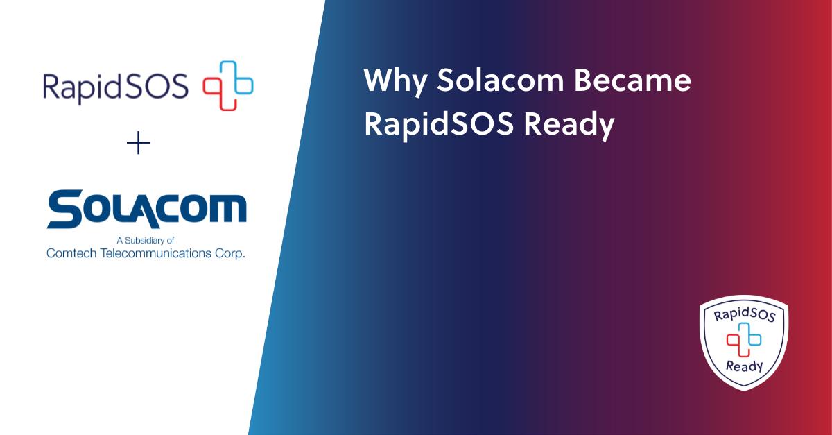 Solacom Partnership