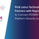 Pink Lotus Technologies Logo