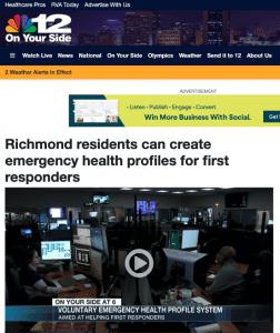 Press Richmond