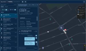 RapidSOS Portal Partner Network