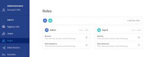 RapidSOS Portal Enhanced Admin